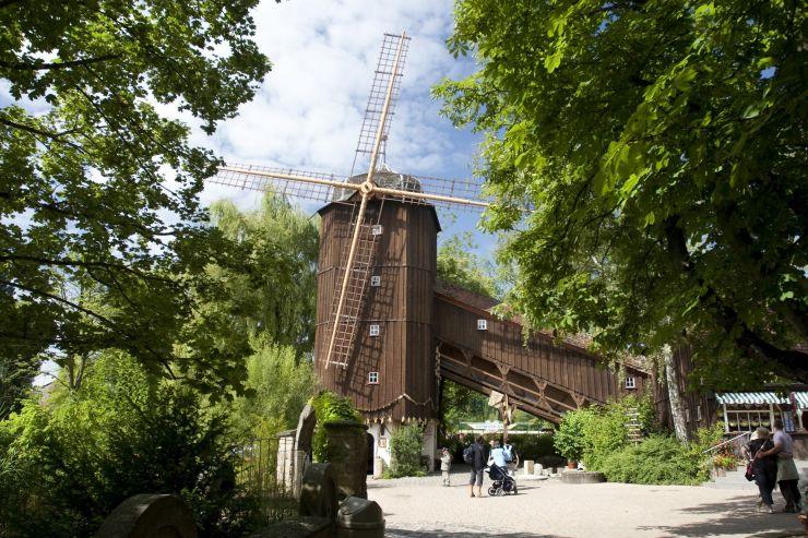 90 Jahre Tripsdrill – Saisonstart in Deutschlands erstem Erlebnispark