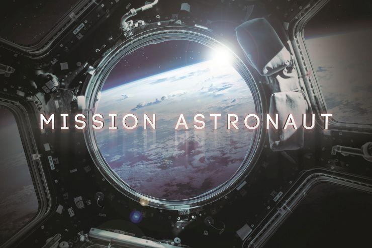 "Neues Filmabenteuer ""Mission Astronaut"" im Europa-Park"