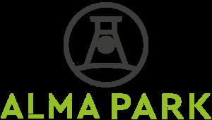 Logo Alma-Park