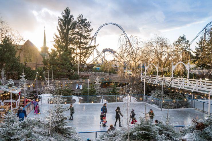Foto: Europa-Park, Start der Wintersaison 2019/2020 im Europa-Park