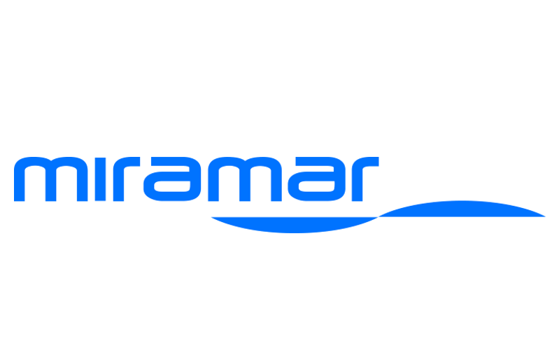 Logo Miramar Salz & Kristall Therme