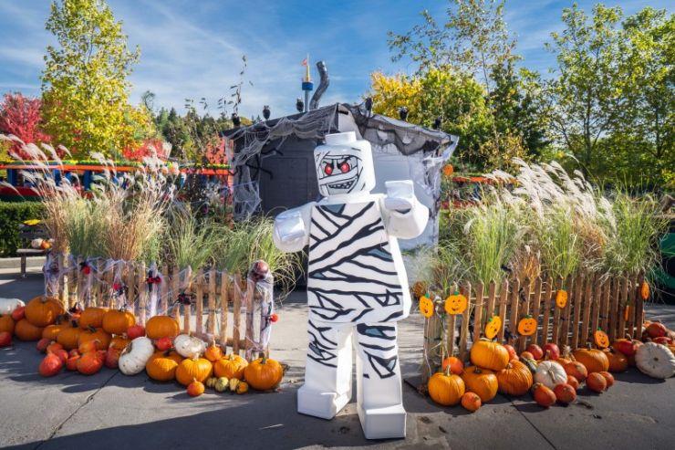 Halloween LEGOLAND® Deutschland