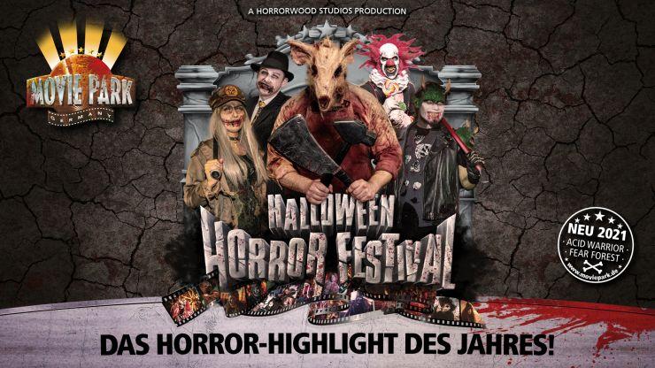 Halloween Horror Festival 2021